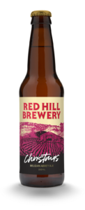 Red Hill Brewery Christmas Ale