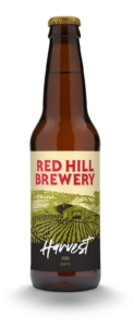 Red Hill Brewery Harvest Ale