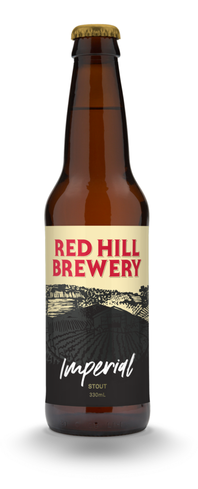 Red Hill Brewery Imperial Stout