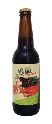 Red Hill Brewery Red Bike Beer