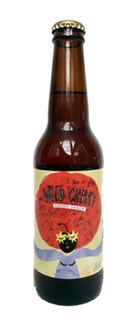 Red Hill Brewery Wild Cheery Beer