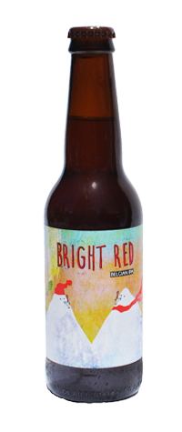 Red Hill Brewery Red Bright Beer