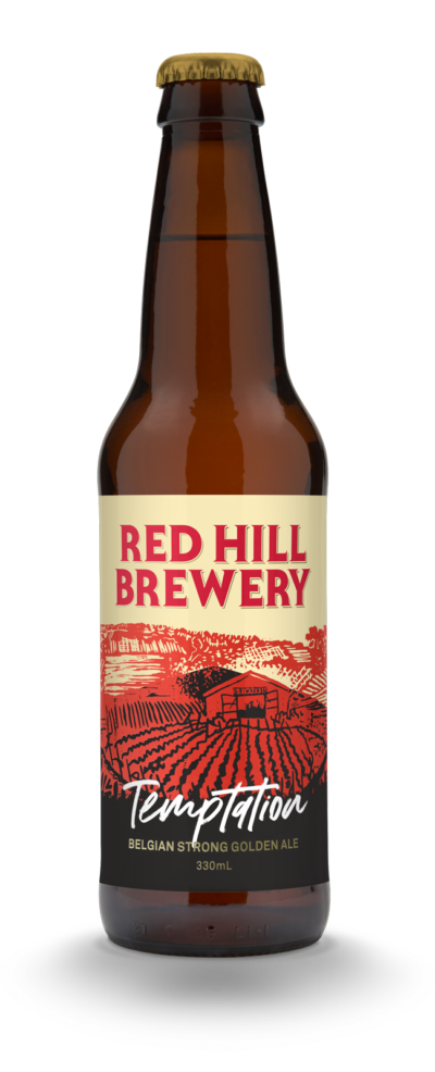 Red Hill Brewery Temptation