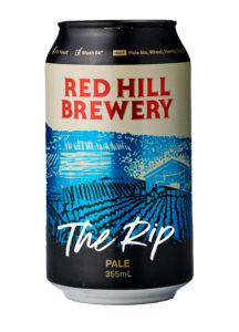 The Rip Pale Ale
