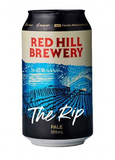 The Rip Pale Ale