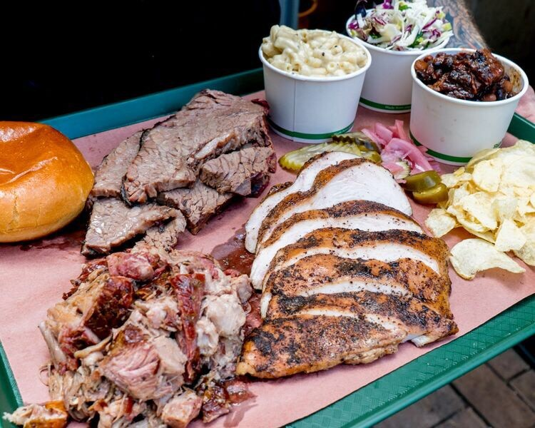 whole hog event red hill brewery