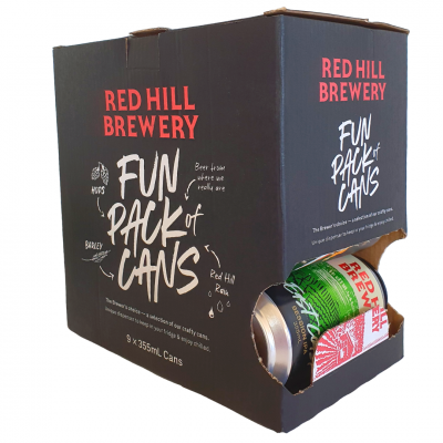 Buy Craft Beer Online Mixed Cans