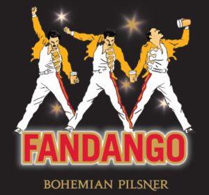 Fandango Bohemian Pilsner