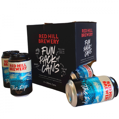 Buy Craft Beer Online The Rip Pale Ale