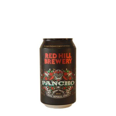 Mexican Imperial Stout Pancho Mole Imperial Stout